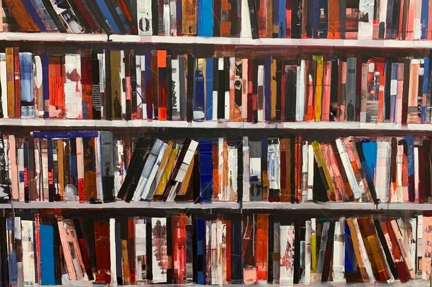 Libreria Central Park