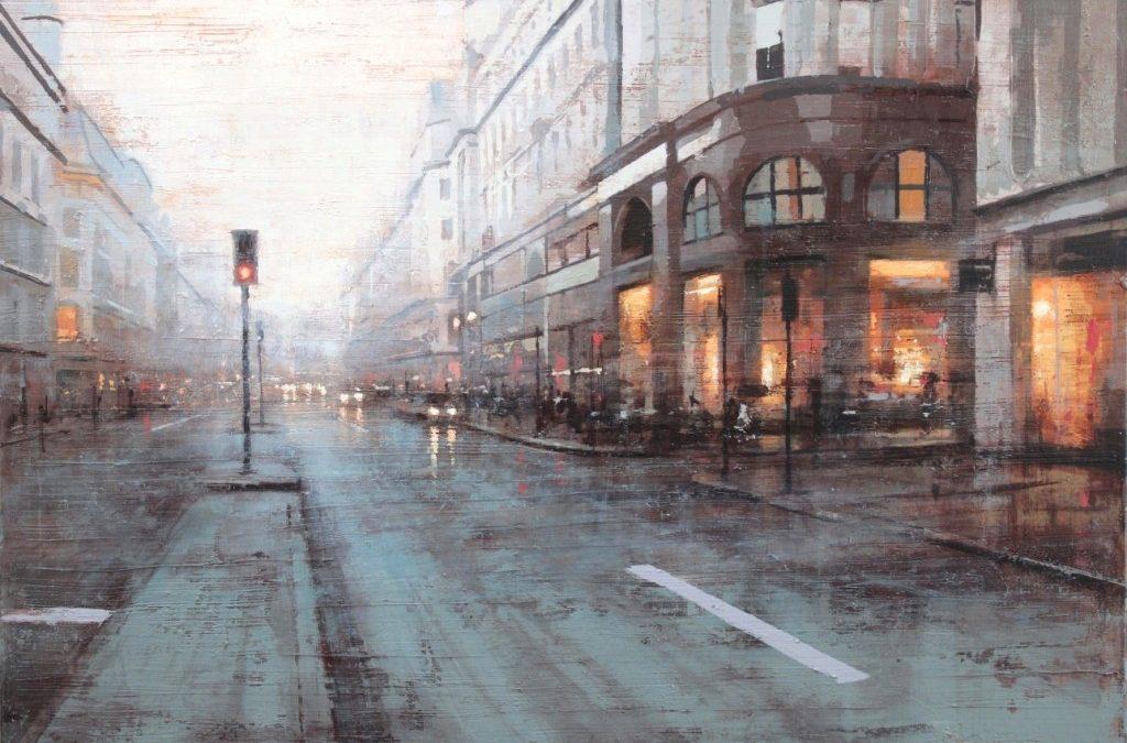 Londra – Regent Street