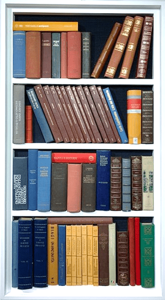 Bibliothéque #104